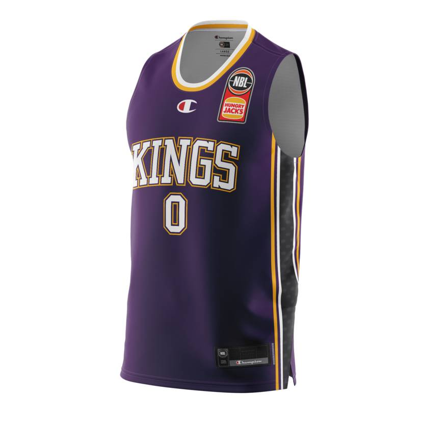 2021 ANY PLAYER HOME JERSEY - ADULT1