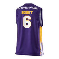2018/2019 Bogut #6 Youth Home Jersey1