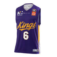 2018/2019 Bogut #6 Youth Home Jersey0